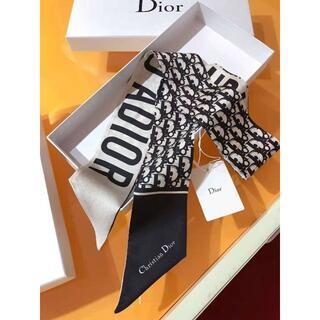 Dior - ディオール dior スカーフ
