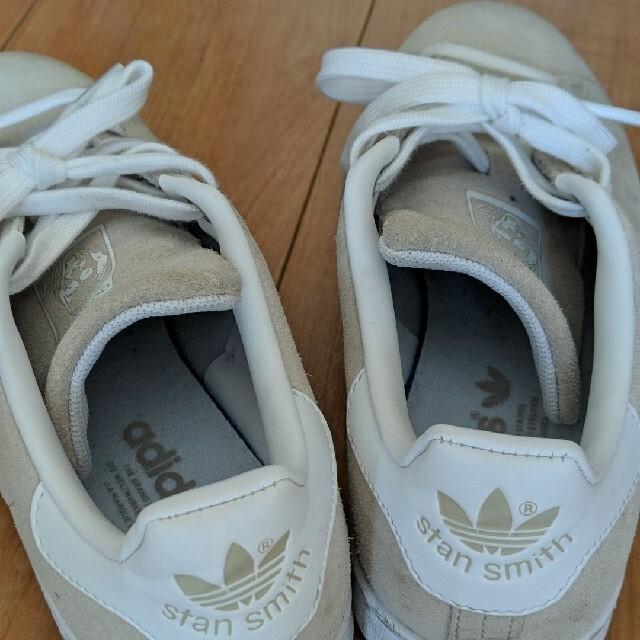 adidas(アディダス)のアディダス スタンスミス 24.5 レディースの靴/シューズ(スニーカー)の商品写真