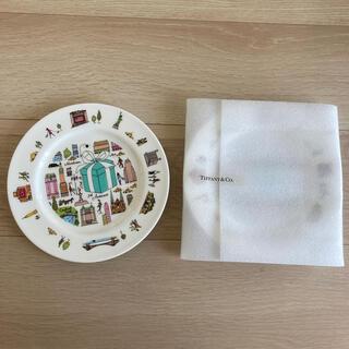 ティファニー(Tiffany & Co.)のティファニー 5thアベニュープレート(食器)