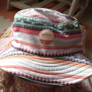 ロキシー(Roxy)の新品 ROXY ハット (帽子)