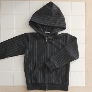 アーバンリサーチ(URBAN RESEARCH)のURBAN RESEARCH キッズ パーカー 110cm 120㎝ Mサイズ(Tシャツ/カットソー)