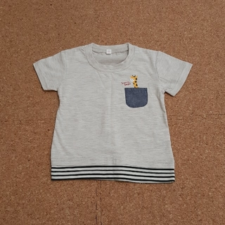 西松屋 - 新品 西松屋 Tシャツ 90