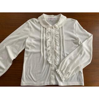 キャサリンコテージ(Catherine Cottage)の【キャサリンコテージ】ポロシャツ(ブラウス)