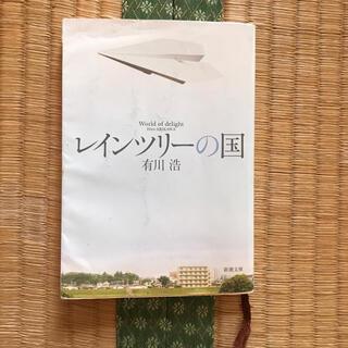レインツリ-の国(その他)