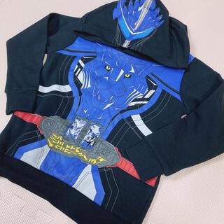 バンダイ(BANDAI)の新品 120サイズ ブレイズのなりきりパーカー(Tシャツ/カットソー)