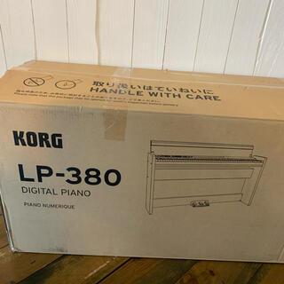 KORG - KORG LP-380 デジタルピアノ 電子ピアノ 88鍵盤