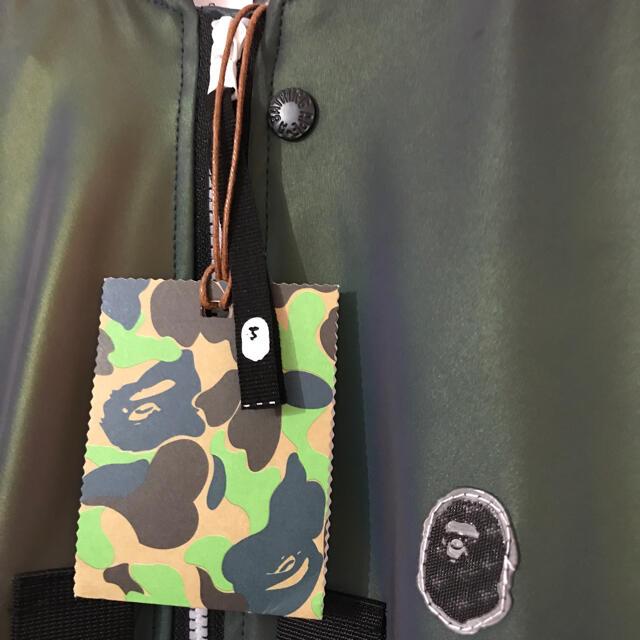 A BATHING APE(アベイシングエイプ)のAPEジャケット メンズのジャケット/アウター(ブルゾン)の商品写真