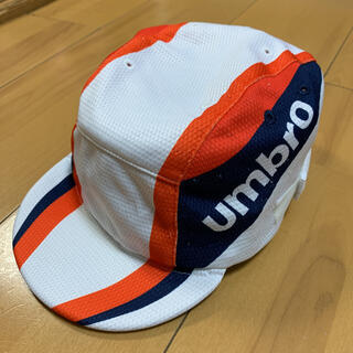アンブロ(UMBRO)のキャップ 帽子 アンブロ umbro(帽子)