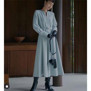 アメリヴィンテージ(Ameri VINTAGE)の完売品 AMERI UNDRESED BACK TUCK DRESS (ロングワンピース/マキシワンピース)