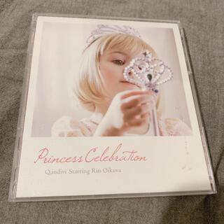インディヴィ(INDIVI)のq:indivi Starring Rin Oikawa(ポップス/ロック(邦楽))