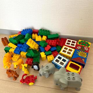 Lego - LEGO (レゴ) デュプロ 大量セット
