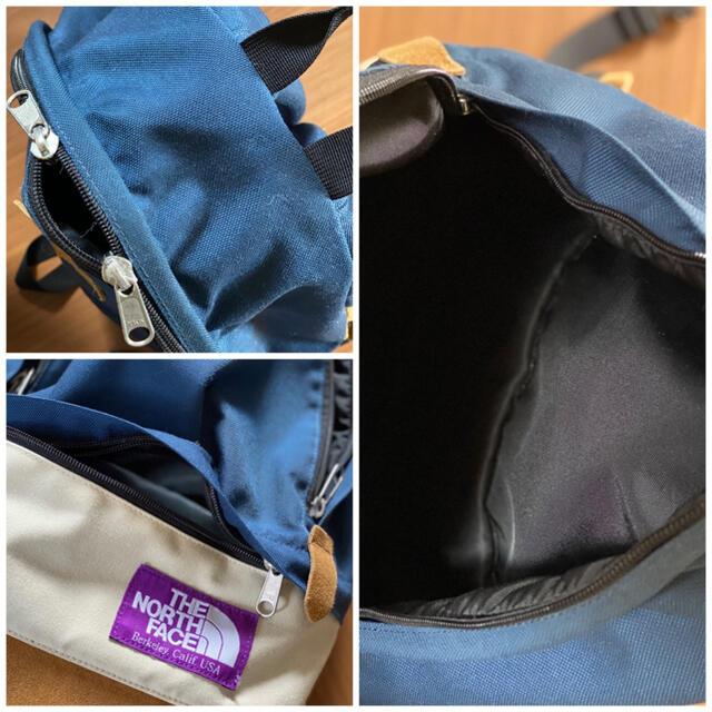 THE NORTH FACE(ザノースフェイス)のTHE NORTH FACE ノースフェイス リュック  レディースのバッグ(リュック/バックパック)の商品写真