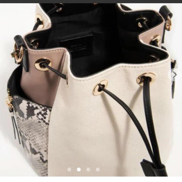 バック レディースのバッグ(ショルダーバッグ)の商品写真