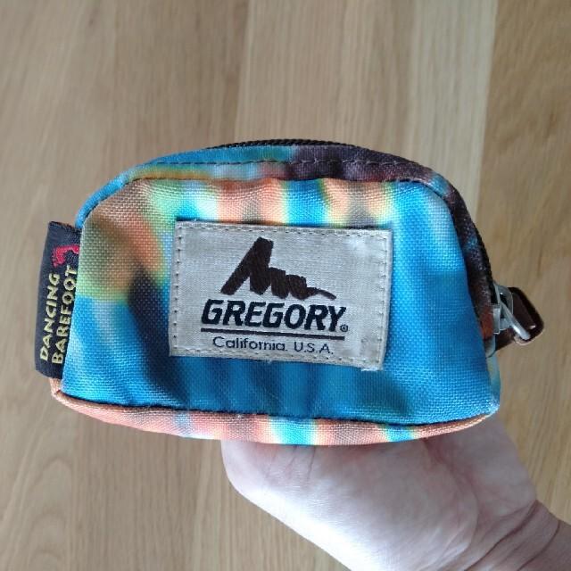 Gregory(グレゴリー)の【値下げしました】GREGORY ケース 2個セット メンズのファッション小物(コインケース/小銭入れ)の商品写真