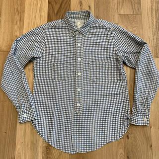 フリーホイーラーズ(FREEWHEELERS)のフリーホイーラーズ ワークシャツ(シャツ)