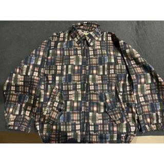 BEAMS - BEAMS SSZ 20AW シャツ