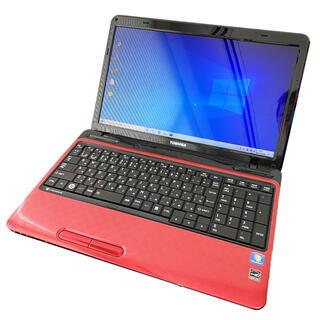 東芝 - 東芝 ノートPC Windows10
