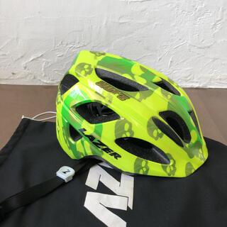 レイザー(LAZER)の【Lazer】Nut'zキッズヘルメット(自転車)