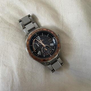 セイコー(SEIKO)のSEIKO SAGA188/8B54-0BH0 (腕時計(デジタル))