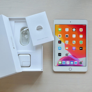 Apple - Apple iPad mini 4 64GB ゴールド WiFiモデル