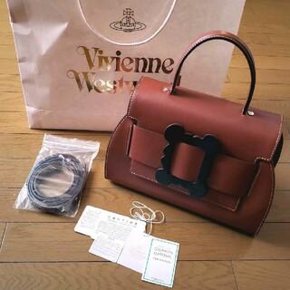 Vivienne Westwood - 額縁フレームショルダーバッグ