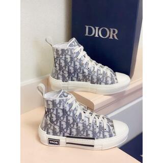 Dior スニーカー 35-44