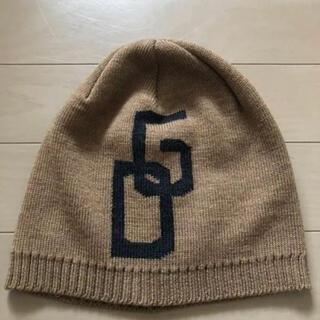 DOLCE&GABBANA - DOLCE&GABBANA ドルチェ&ガッパーナ ニット帽 イタリア製