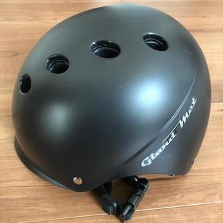 ブリヂストン(BRIDGESTONE)の【そらしど様専用】ブリヂストン 子供用 自転車用ヘルメット グランドメット(自転車)