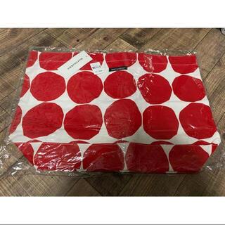 マリメッコ(marimekko)のマリメッコ 新品未使用 タグ付き トートバッグ(トートバッグ)