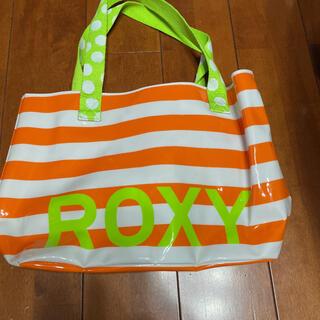 ロキシー(Roxy)のROXY プールバッグ(レッスンバッグ)