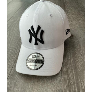 NEW ERA - ニューエラ キャップ ニューヨークヤンキース 帽子 新品正規品 9FORTY