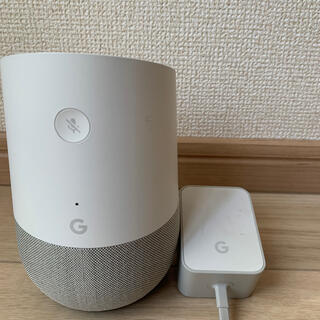 Google - 【美品】Google Home Bluetooth スピーカー