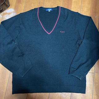 制服 セーター