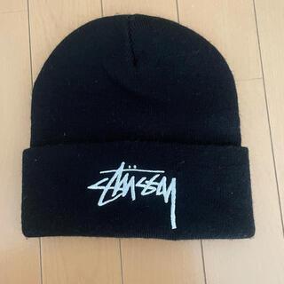 STUSSY - STUSSY ニット帽