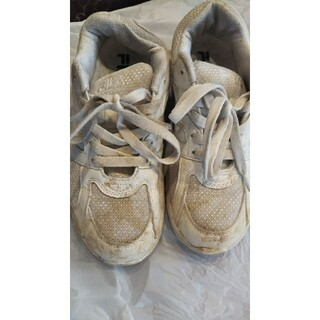 FILA - 女の子スニーカー 23 女の子上履き23 中学生スニーカー23
