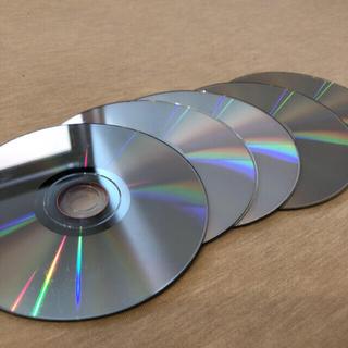 DVD 5枚セット
