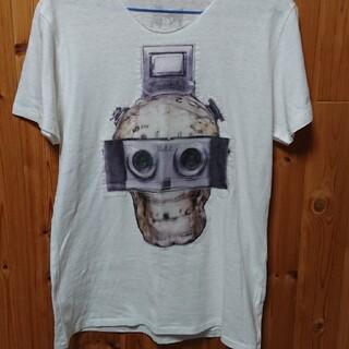 マックスシックス(max six)のmaxsix Tシャツ M(Tシャツ/カットソー(半袖/袖なし))