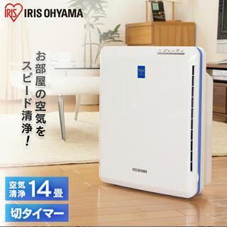 アイリスオーヤマ - アイリスオーヤマ PM2.5対応空気清浄機 PMAC-100