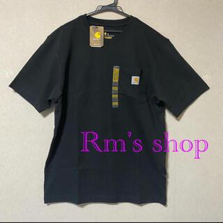 carhartt - carhartt tシャツ ブラック Lサイズ
