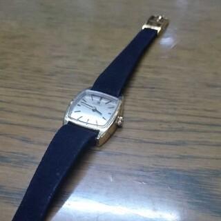 OMEGA - OMEGA De Villeオメガ デヴィル デビルレディース腕時計