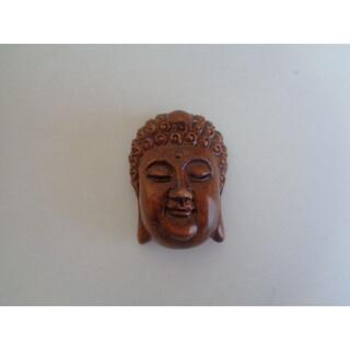 木彫 アンティーク(彫刻/オブジェ)