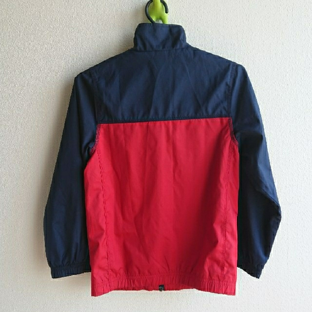NIKE(ナイキ)のナイキ NIKE パーカー 子供服 S キッズ/ベビー/マタニティのキッズ服男の子用(90cm~)(ジャケット/上着)の商品写真