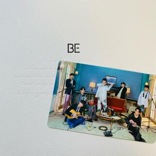 防弾少年団(BTS) - 【公式】BTS アルバムBE Essential Edition all トレカ