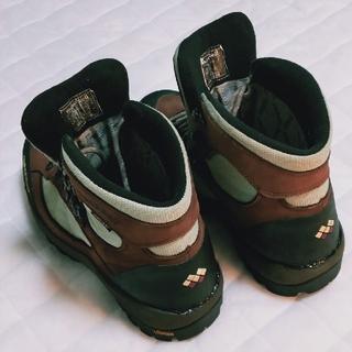 mont bell - mont-bell 登山靴(ツオロミーブーツ/24.0cm)
