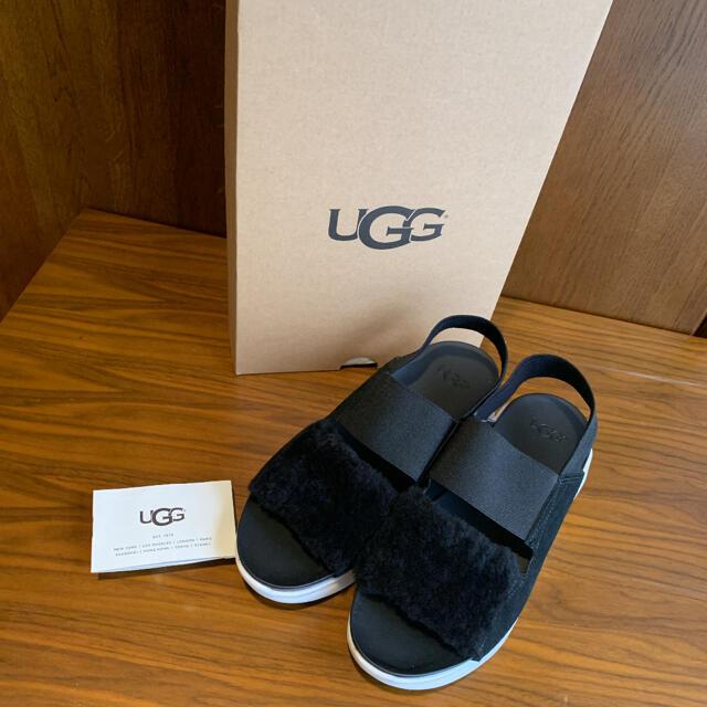 UGG(アグ)のアグ シルバーレイク ハイブリッドサンダル レディースの靴/シューズ(サンダル)の商品写真