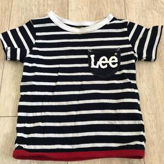 Lee - LEE Tシャツ 80 90 100 lee
