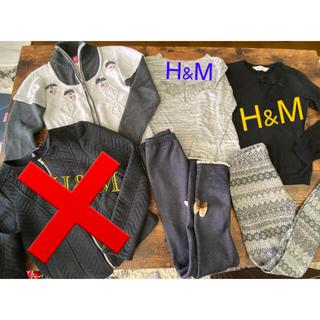 H&M - まとめ売り 130/140/150