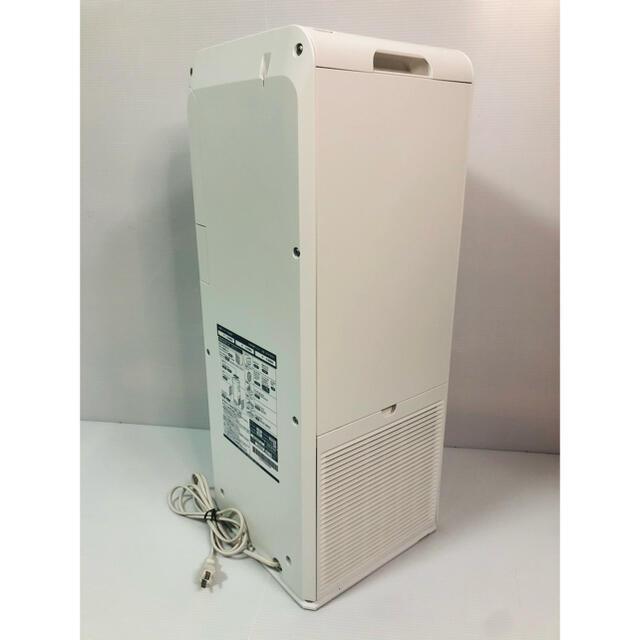 DAIKIN(ダイキン)の【あい様専用】ダイキン MCK55T-W DAIKIN 加湿空気清浄機 スマホ/家電/カメラの生活家電(空気清浄器)の商品写真