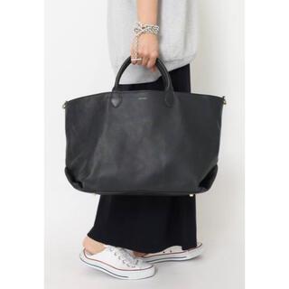 DEUXIEME CLASSE - 新品未使用タグ付!ドゥーズィエムクラス 今季完売 セルリCELERIトートバッグ