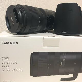 TAMRON - tamron タムロン A025 canon